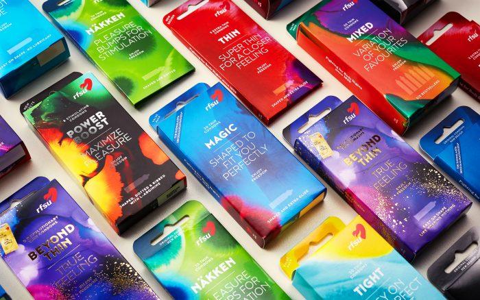RFSU Kondomit