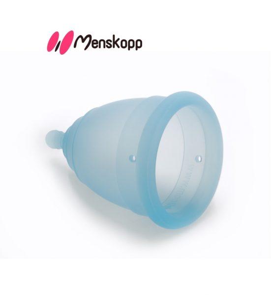 Menskopp Mini 1 stk - Fremfor alt laget for de første årene med mensen - MonthlyCup