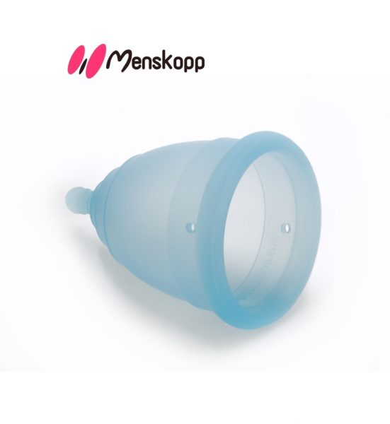Menskopp Medium 1 stk - Passer de aller fleste. - MonthlyCup