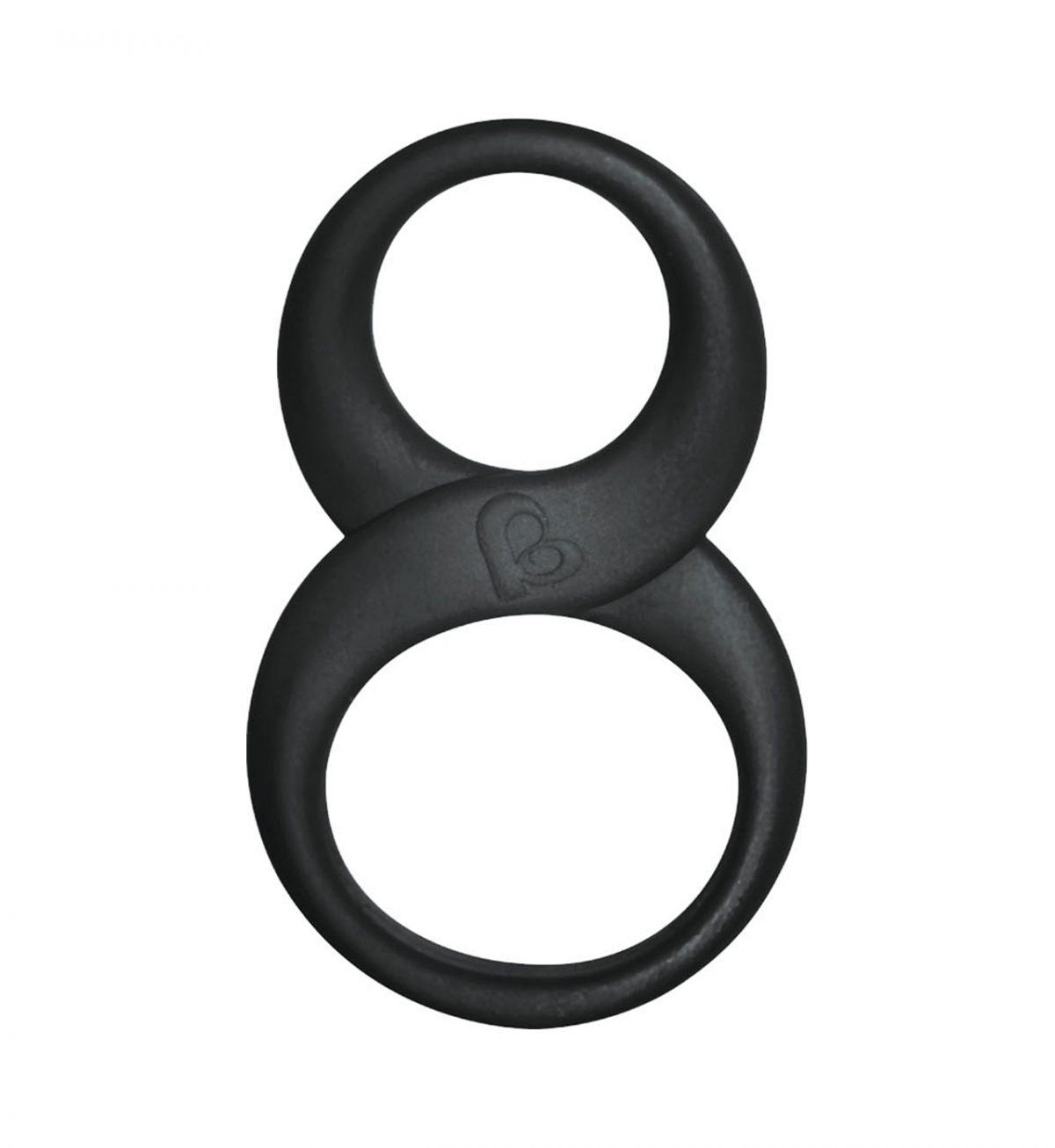 8 Ball Ring - Penis- og pungring - Rocks-Off