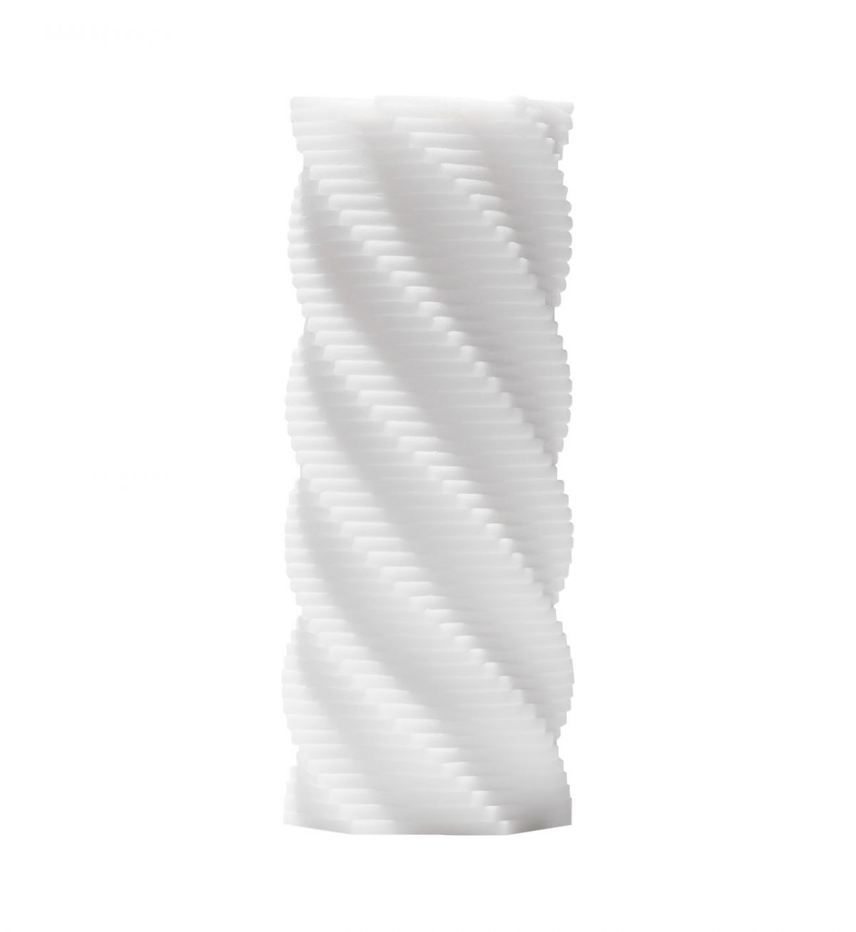 3D Spiral - Spiralformet masturbasjonsredskap for menn - Tenga
