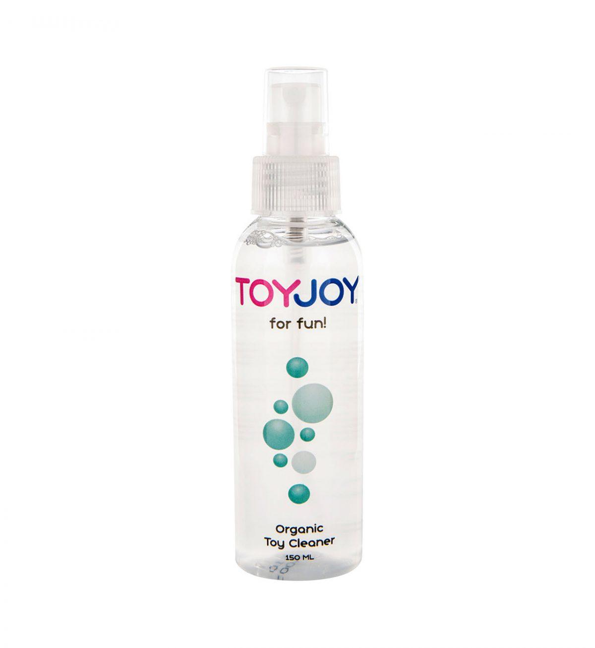 Toyjoy Toy Cleaner Spray 150ml - Rengjøringsspray til dine sexleketøy - Toyjoy