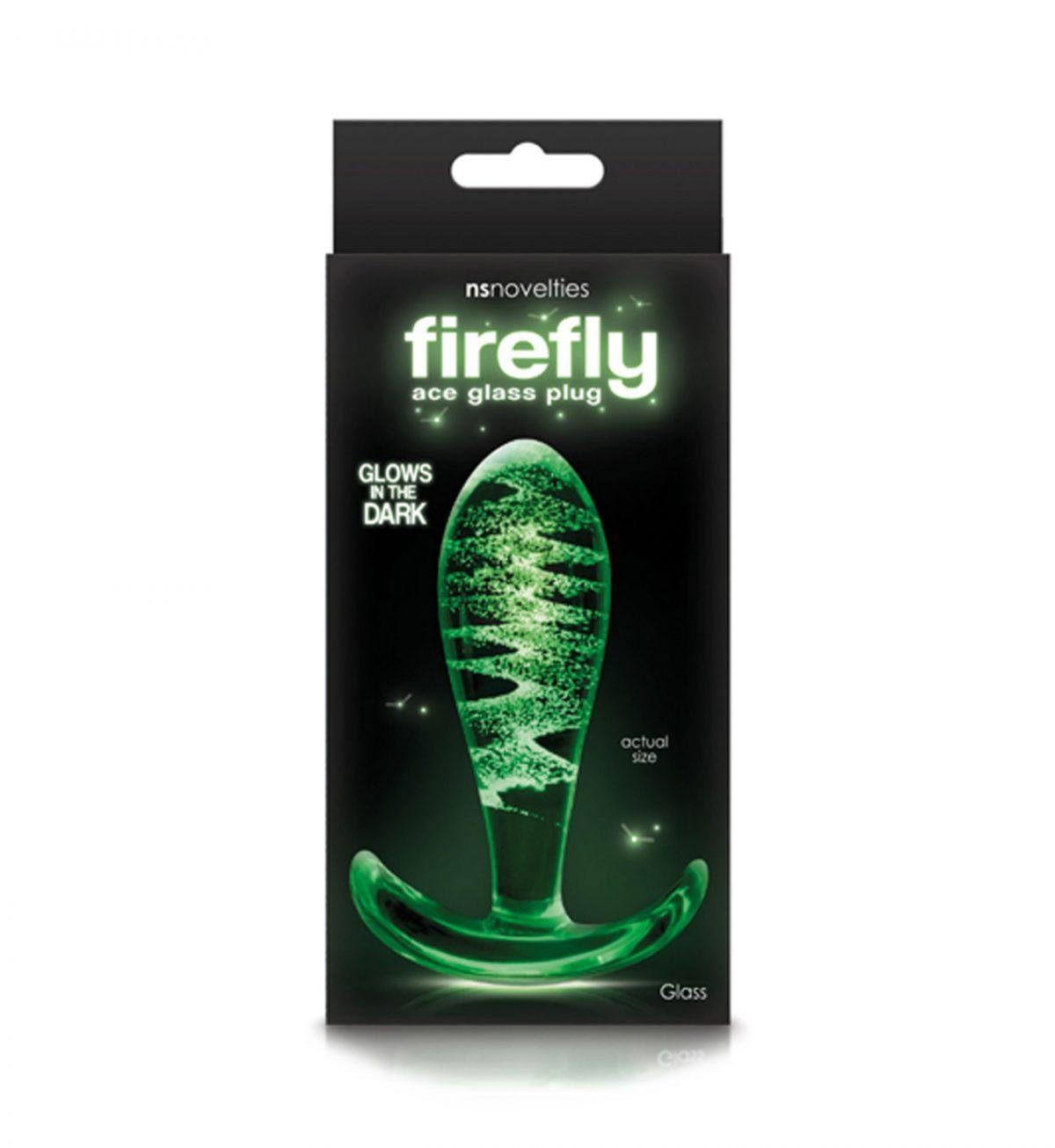 FireFly Glass Ace I NS Novelties