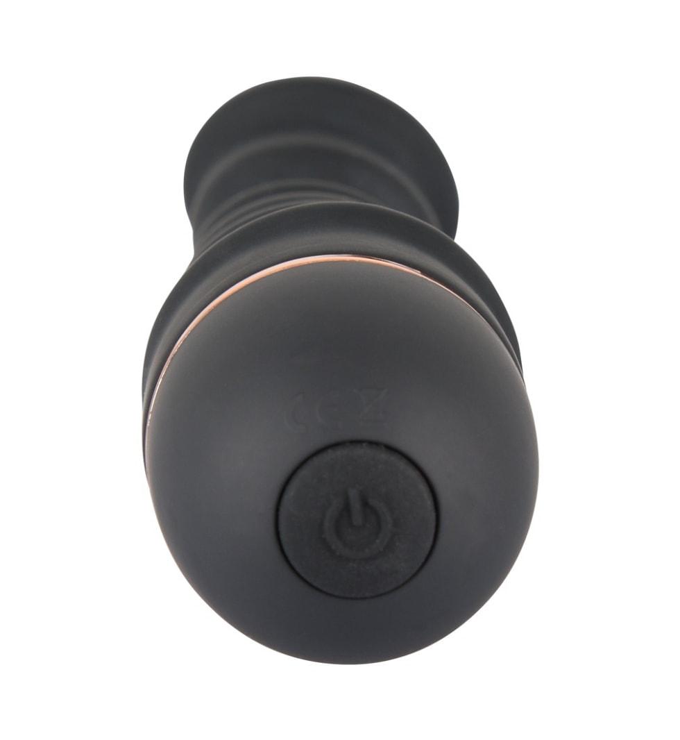 Bendy Ripple Vibrator - Vibrator med elastisk skaft - You2Toys
