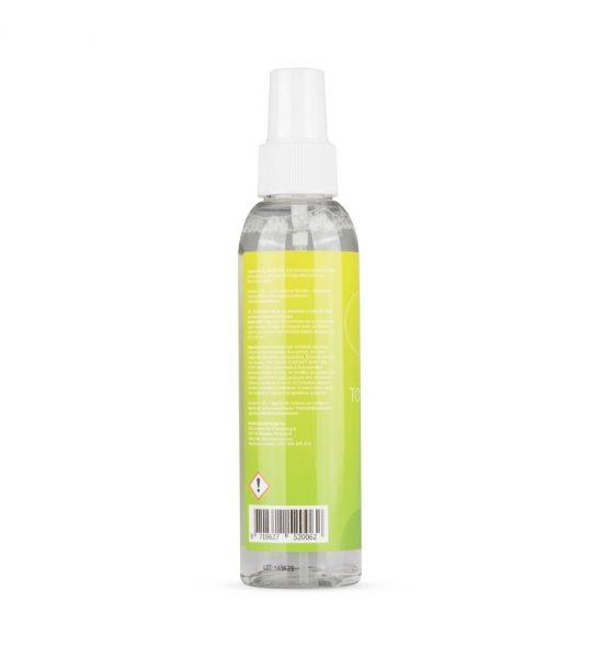 Rengjøringsspray 150ml - Rengjøringsmiddel til sexleketøy - EasyGlide