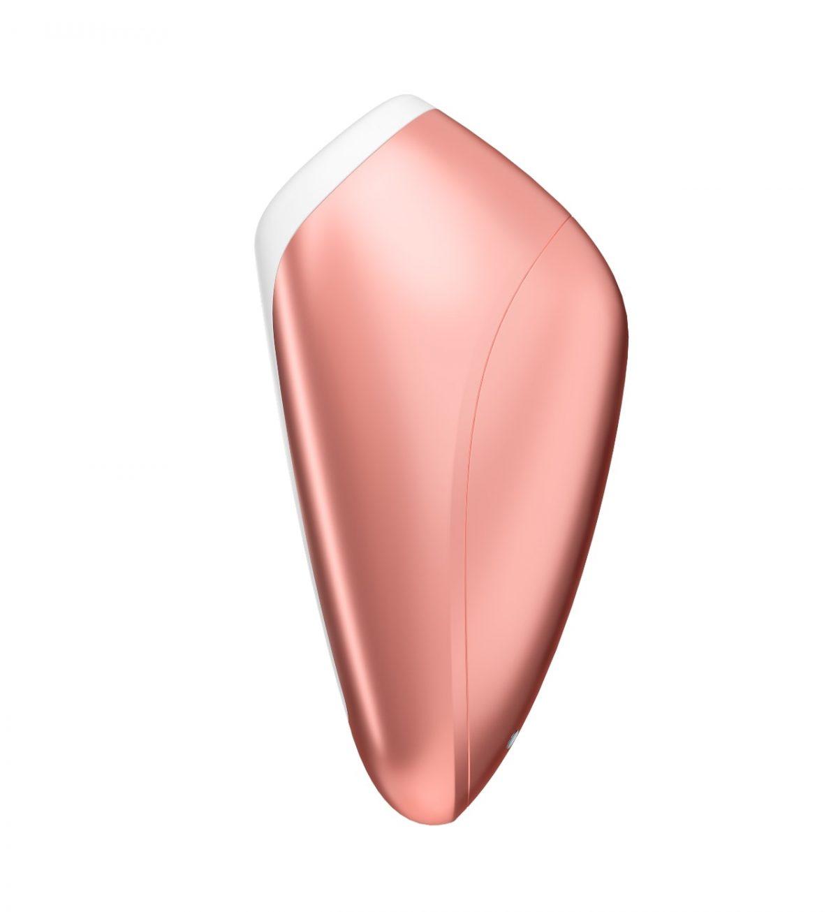 Love Breeze, Rosa - Vanntett rosa klitorisvibrator - Satisfyer