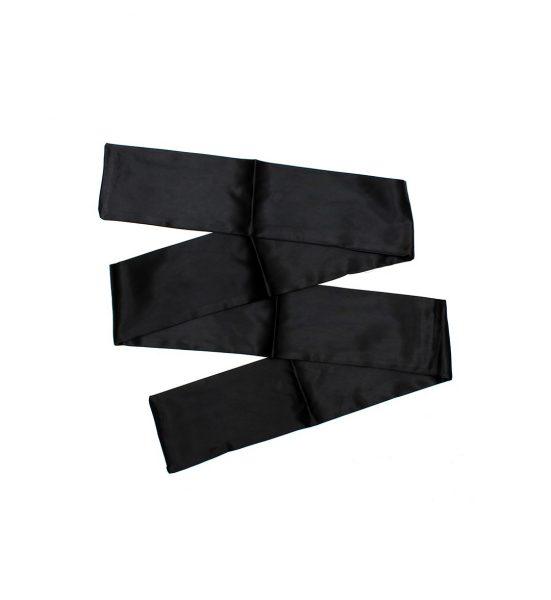 svart ogonbindel rimba