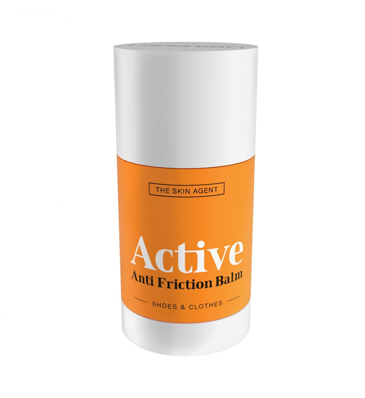 the skin agent active 75 ml
