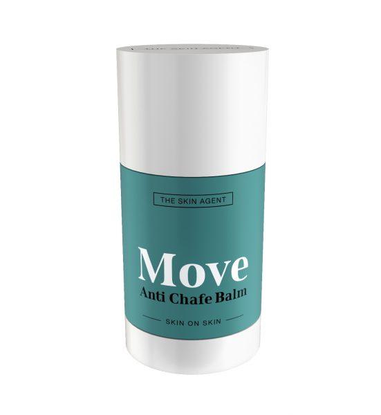 the skin agent move 25 ml