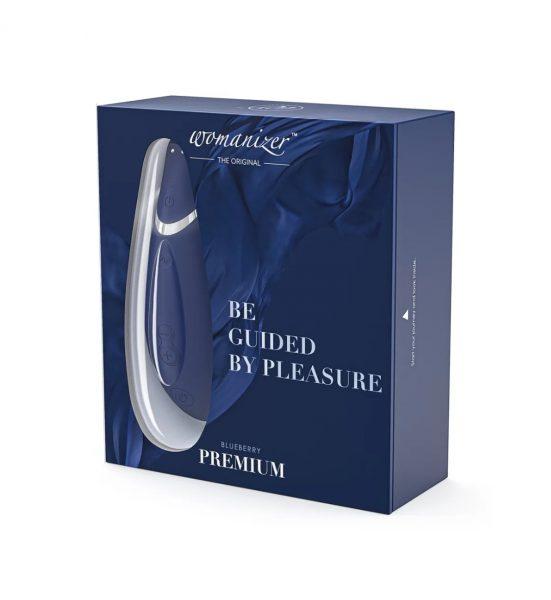 womanizer vibrator premium bla