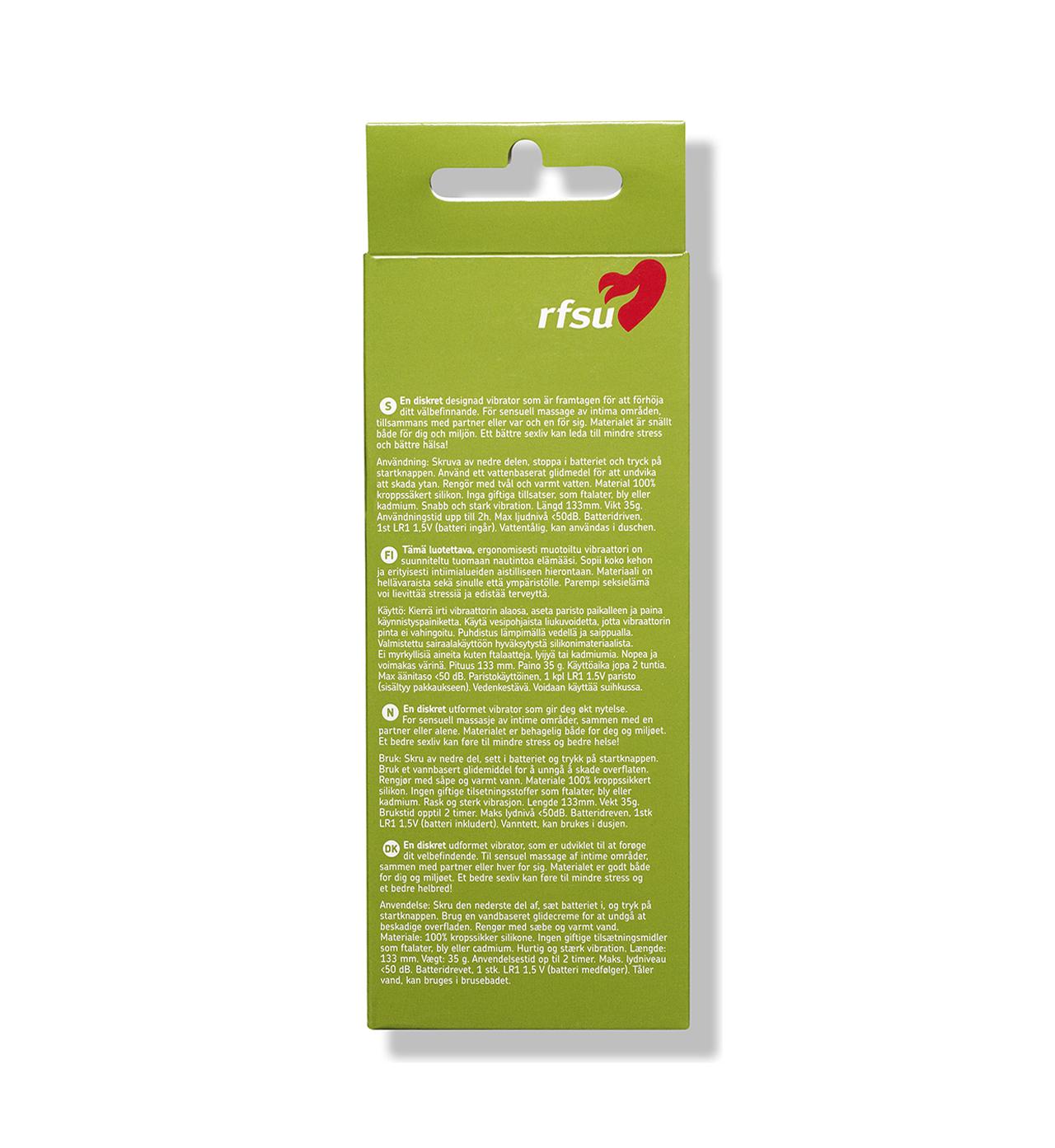 play rfsu vibrator box