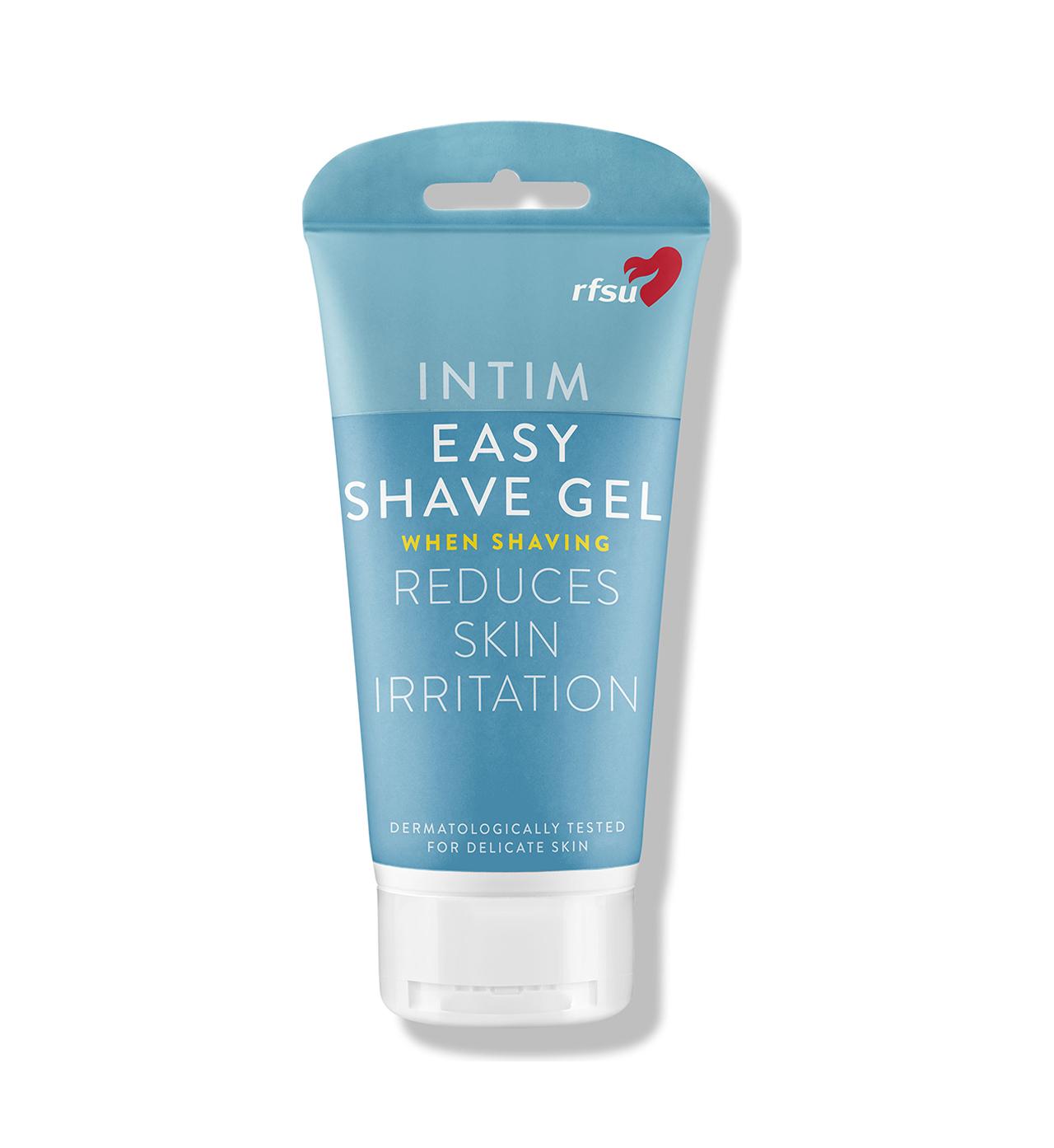 rfsu easy shave gel