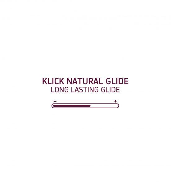 natural glide rfsu glid skala