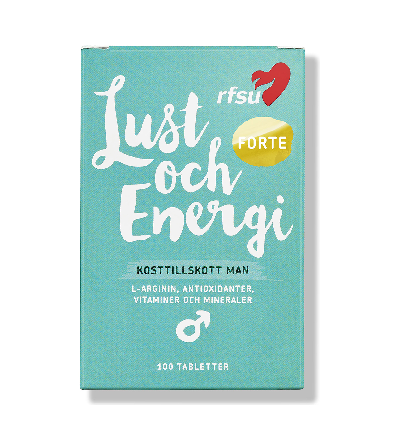 lust och energi man rfsu