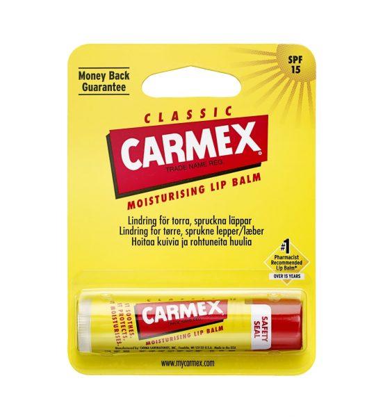 carmex stick rfsu