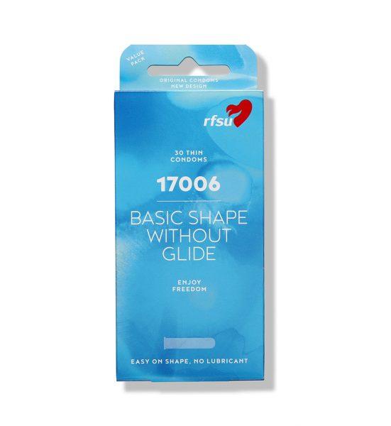 rfsu 17006 kondomer 30 pack