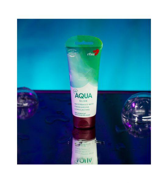 rfsu aqua glide glidmedel