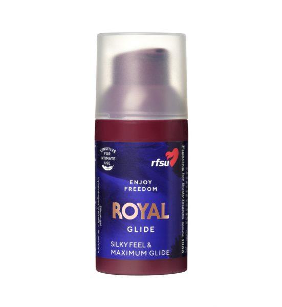 rfsu royal silk glide glidmedel